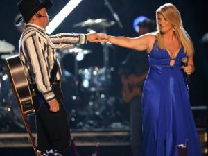 Trending Today: Garth And Trisha Ready To Buy More Real Estate
