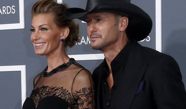 Midday Replay: When Tim & Faith Called Drew To Announce Their 2017 Tour!