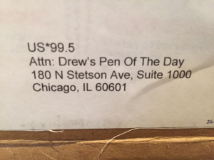 pen day address