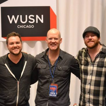 Trending Today: Eli Young Band Acoustic Show Tonight, Lots Of Stars On TV, Luke New Years Eve