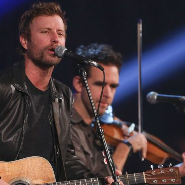 Trending Today: New Albums from Dierks & Charles, Canaan and Cam On TV Tonight, LoCash Adds A Member