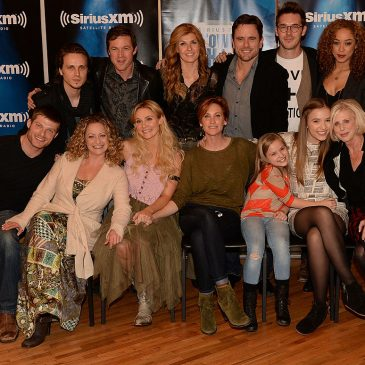 LISTEN: The Cast Of Nashville Calls Drew!