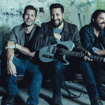 Old Dominion Calls Drew To Chat Life, Reese's Cups & Steve Harvey!