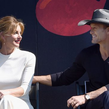 Midday Recipe Replay: Tim McGraw Won Faith Hill's Heart With His Chicken & Dumplings!