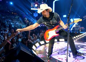 REAL ESTATE: Want To Live In Brad Paisley's House?