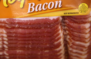 Eating Bacon Has The Same Affect On Your Body As Exercise!