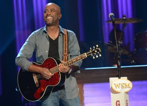 VIDEO: Darius Rucker Spoofed On SNL!