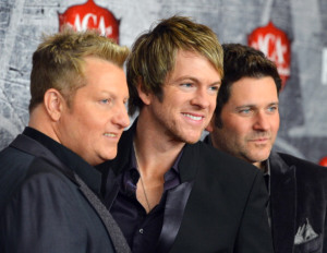 Want To Live Like Rascal Flatts? Two Of Their Homes Are For Sale!