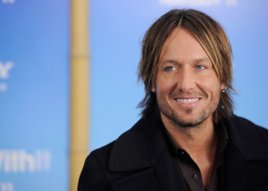 "Keith Urban Records ""He Stopped Loving Her Today"" As Tribute To George Jones!"