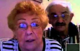 VIDEO: One Of The Best Grandma Reactions Ever!
