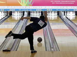 VIDEO: Do You Have Bowling Or Baseball Skills Like This?