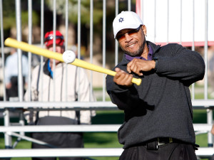 VIDEO: From Little League To The Major Leagues!