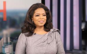 VIDEO: WGN TV Show Hangs Up On Oprah!