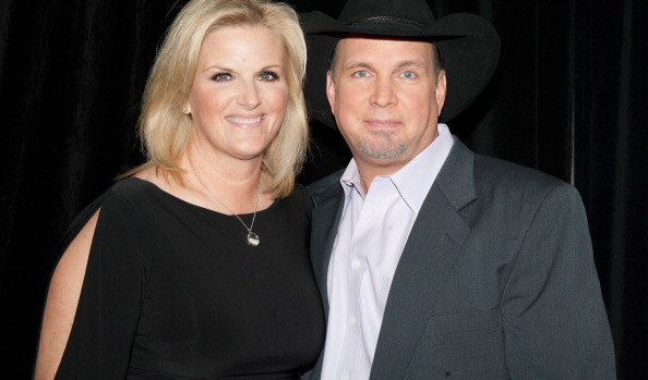 Where Is Trisha Yearwood Most Comfortable? I Wouldn't Have Guessed It In A Million Years