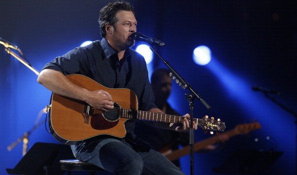 Blake Shelton, Little Big Town & Old Dominion Now Performing On The ACMs!