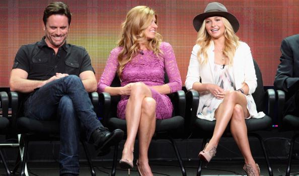 Trending Today: Stars Of TV's Nashville Get Their Own Documentary
