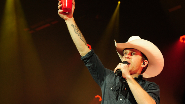Trending Today: Keith Back To Idol, Paisley TV Ratings, Justin Moore Milestone