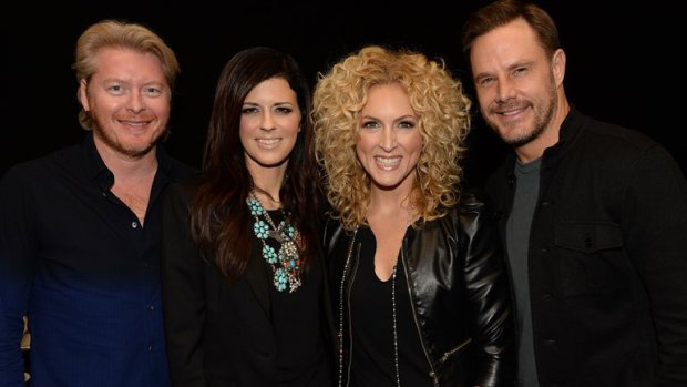 Trending Today: Little Big Town Opry Surprise, More Stars To Perform at CMAs, Jason Aldean TV Tomorrow