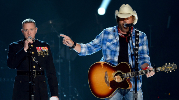 Trending Today: Toby Earns The Most, Montgomery Gentry New Record Deal, Garth & Trisha Sell Malibu Mansion