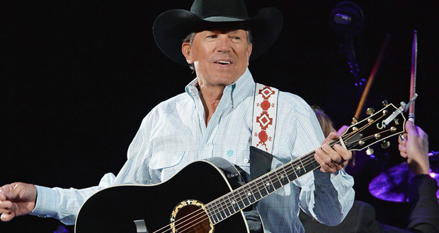 Trending Today: George Strait TV Special And Live Album, Taylor Reveals All, Lee Brice Dishes To Redbook