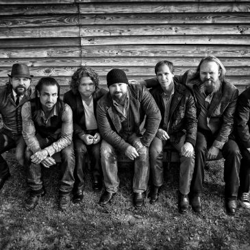 Trending Today: Zac Brown Band Expands Southern Ground Festivals, Taylor Milestone, The Band Perry New Music
