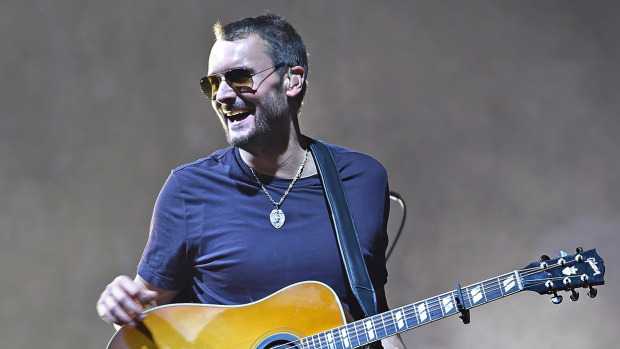 Trending Today: Eric Church Acoustic Arena Show, Kenny Chesney Spotted At Super Bowl, Eric Paslay Engaged