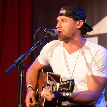 Chase Rice Performs Gonna Wanna Tonight on Good Morning America