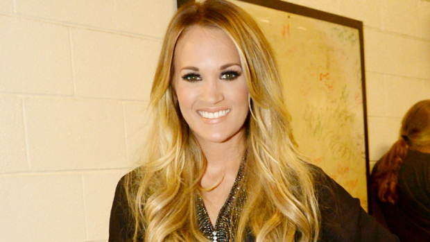 Trending Today: Carrie Underwood Does Not Name Her Baby Fly Fisher, Faith Hill Recovers From Surgery, Keith Urban Acoustic Jam