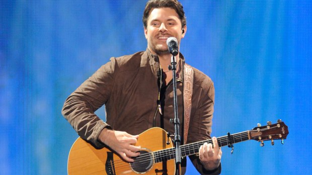 SEE: Chris Young Invited To Join The Opry!