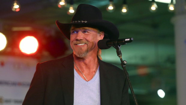 Trending Today: Trace on TV, Rodney & Jerrod In Town, Toby Charity Headliner
