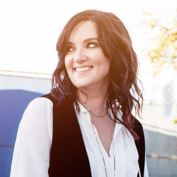 Brandy Clark Calls Drew To Chat About TV Performances, Her New Album & More!